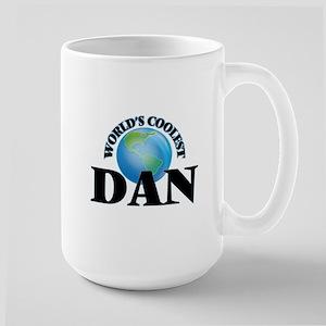 World's Coolest Dan Mugs