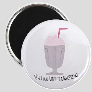 A Milkshake Magnets