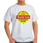 Dutch Club Beer-1952 Light T-Shirt