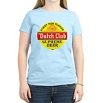 Dutch Club Beer-1952 Women's Light T-Shirt