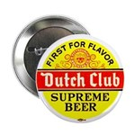 Dutch Club Beer-1952 Button
