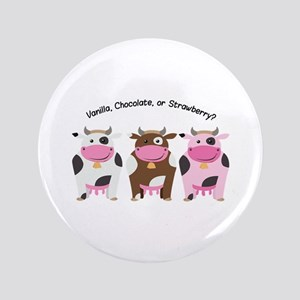 "Milk Flavors 3.5"" Button"