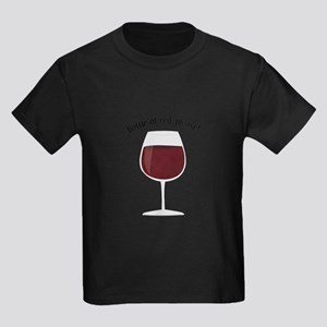 Bottle Of Red T-Shirt