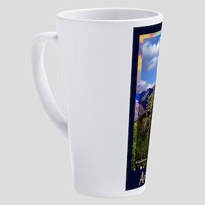 Arizona 17 oz Latte Mug