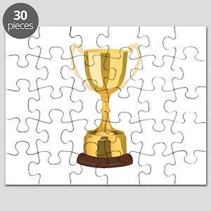 Trophy Puzzle
