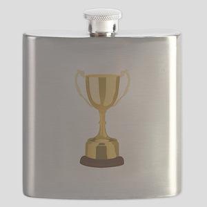 Trophy Flask