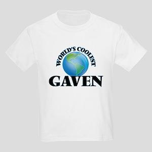 World's Coolest Gaven T-Shirt