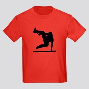 Parcouring Kids Dark T-Shirt