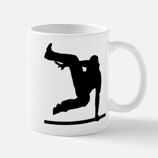 Parcouring Mug