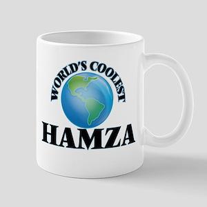 World's Coolest Hamza Mugs