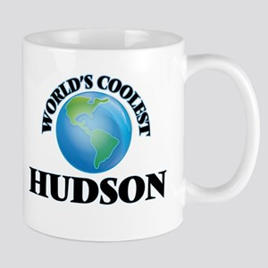 World's Coolest Hudson Mugs