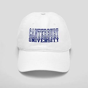 CANTERBURY University Cap