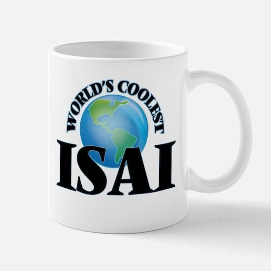 World's Coolest Isai Mugs