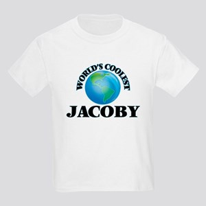 World's Coolest Jacoby T-Shirt