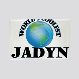 World's Coolest Jadyn Magnets