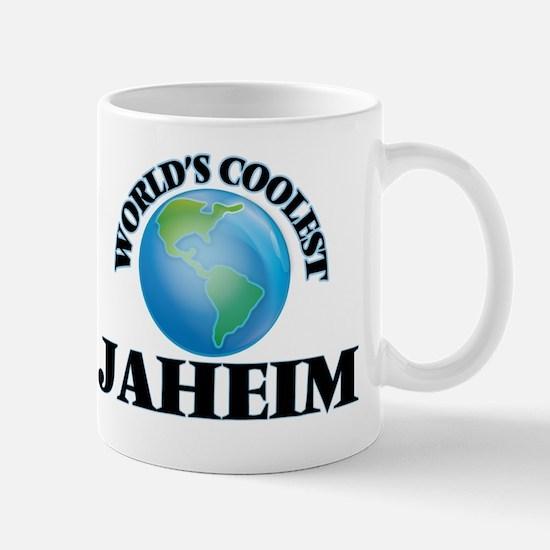 World's Coolest Jaheim Mug