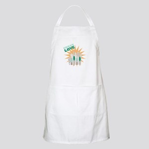Urban Love Apron