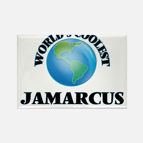 World's Coolest Jamarcus Magnets