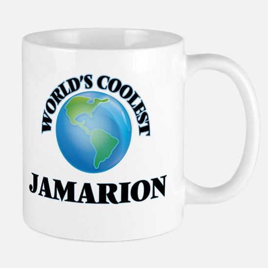 World's Coolest Jamarion Mugs