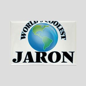 World's Coolest Jaron Magnets