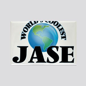 World's Coolest Jase Magnets