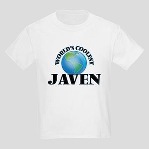 World's Coolest Javen T-Shirt