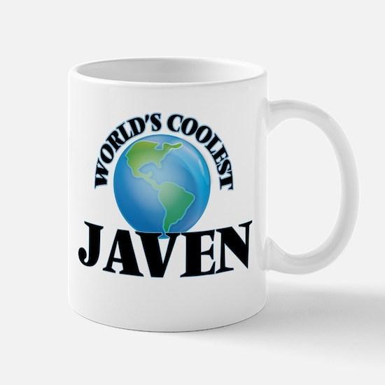 World's Coolest Javen Mugs