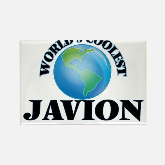 World's Coolest Javion Magnets