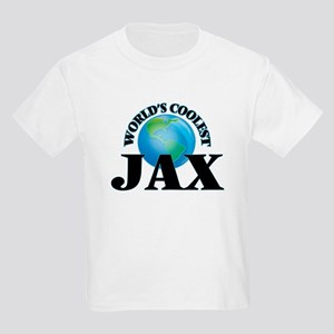 World's Coolest Jax T-Shirt