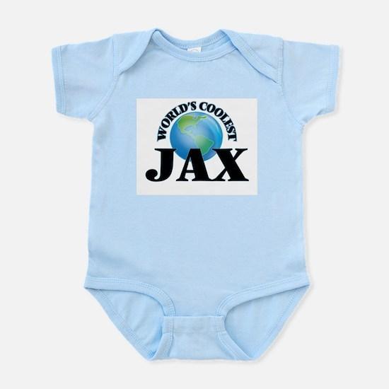World's Coolest Jax Body Suit