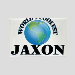 World's Coolest Jaxon Magnets