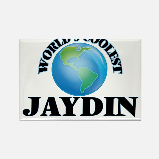 World's Coolest Jaydin Magnets