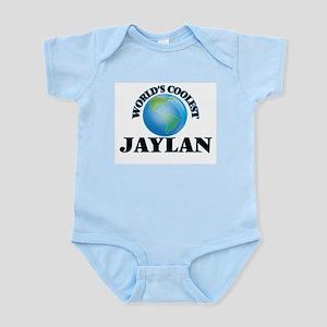 World's Coolest Jaylan Body Suit