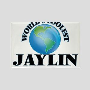 World's Coolest Jaylin Magnets