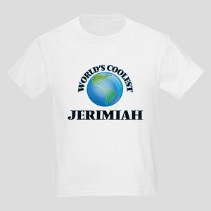 World's Coolest Jerimiah T-Shirt