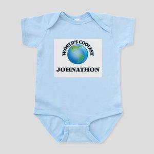 World's Coolest Johnathon Body Suit