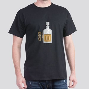 Bourbon Bottle T-Shirt