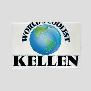 World's Coolest Kellen Magnets