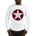 Penta-Witch Long Sleeve T-Shirt