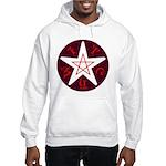 Penta-Witch Hooded Sweatshirt
