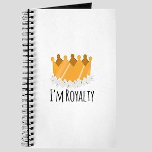 Im Royalty Journal