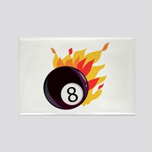 Eight Ball Magnets