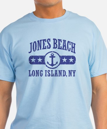 Jones Beach Long Island NY T-Shirt