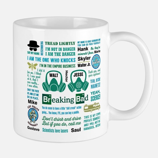 Breaking Bad Mugs