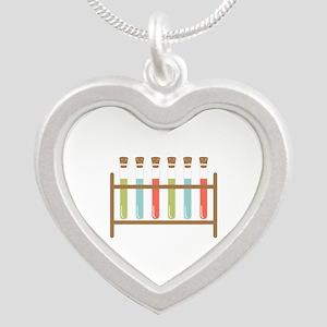 Test Tubes Necklaces