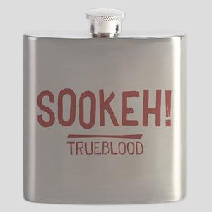Sookeh True Blood Flask