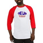 Lawyer Baseball Jersey