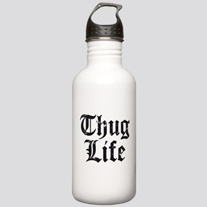 Thug Life Stainless Water Bottle 1.0L