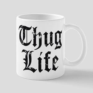 Thug Life Mugs