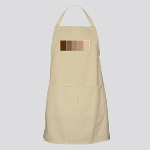 Paint Chips Coffee Apron